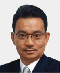 Mr Steve Chuang
