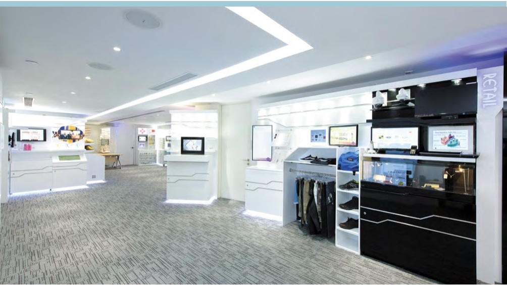 GS1 HK IoT Centre