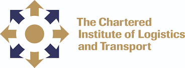 The Chartered Institute of Logistics and Transport-Logo